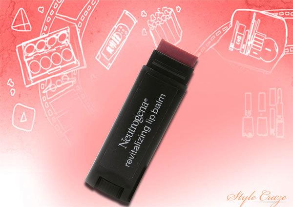 Neutrogena Revitalizing Lip Balm Healthy Blush