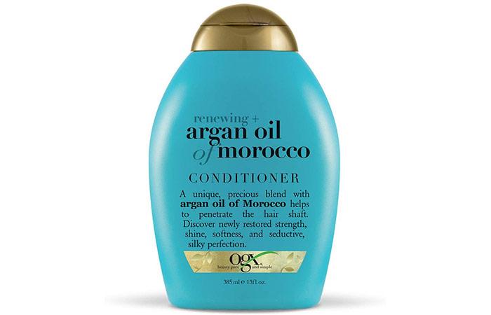 OGX Moroccan Argan Oil Conditioner