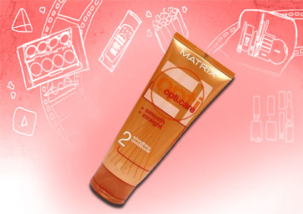 Opticare Smoothing Conditioner
