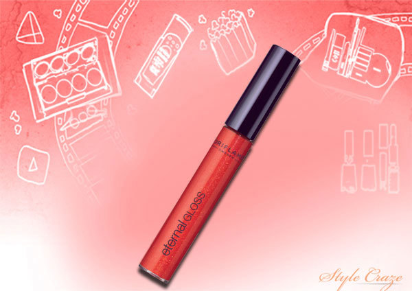 Oriflame Eternal Gloss Absolute Coral