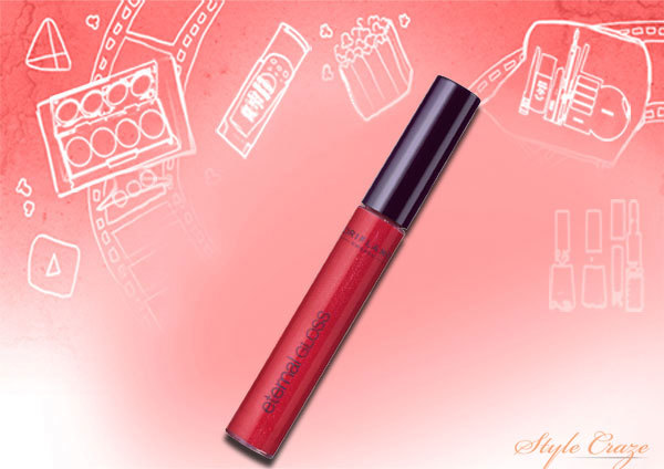 Oriflame Eternal Gloss Timeless Red