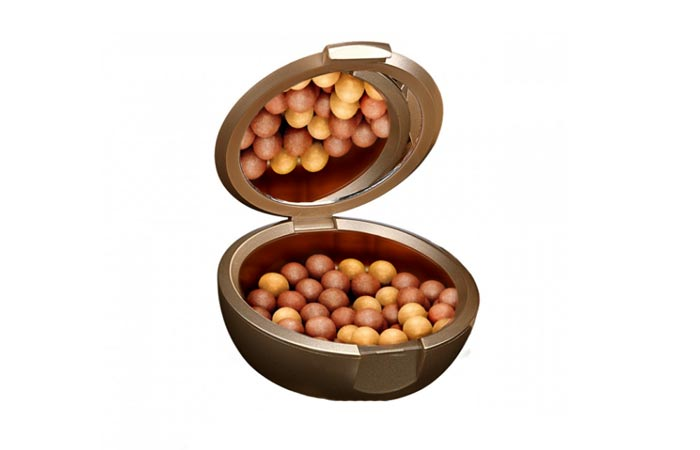 Oriflame Giordani Gold Bronzing Face Pearls - Bronzers