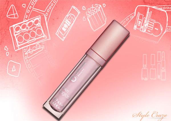 Oriflame Maxi Lip Gloss Pink