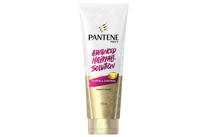 Pantene Advanced Hairfall Solution Hairfall Control Conditioner