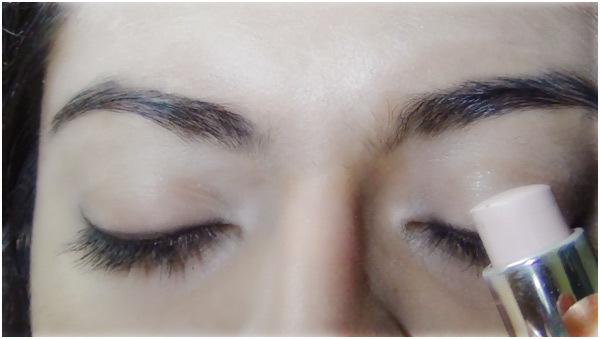 Peacock Eye Makeup 1