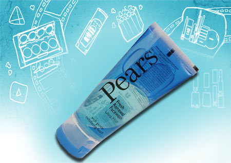 Pears Fresh Renewal Ultra Mild Face Wash