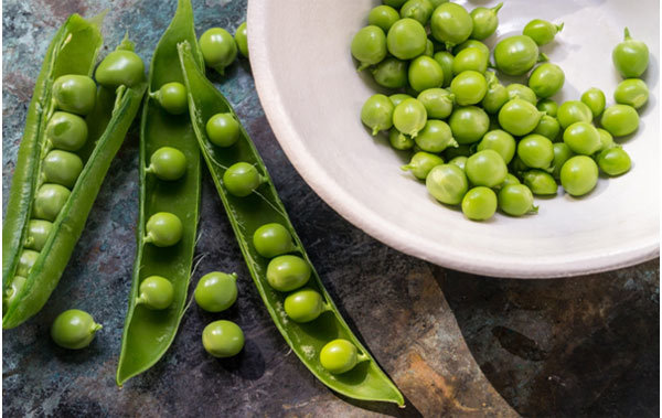 Benefits of Peas
