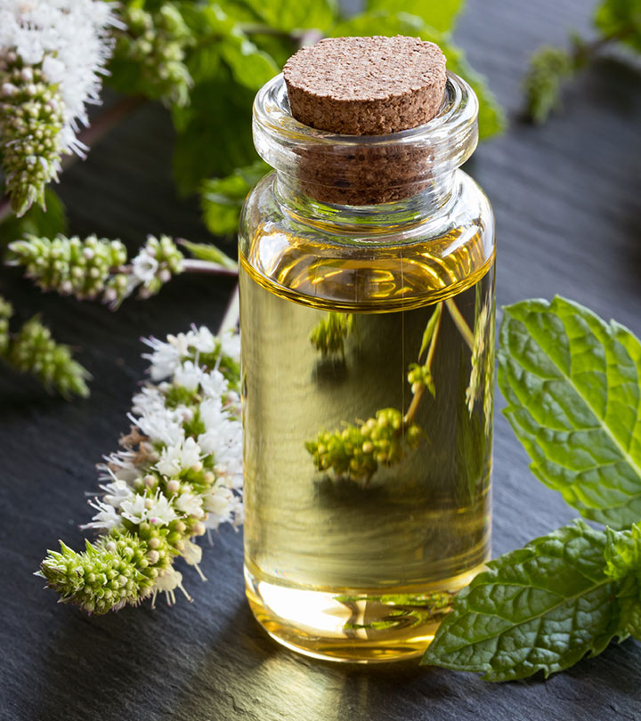 Peppermint Oil: Benefits And Uses For Skin, Hair, And Health