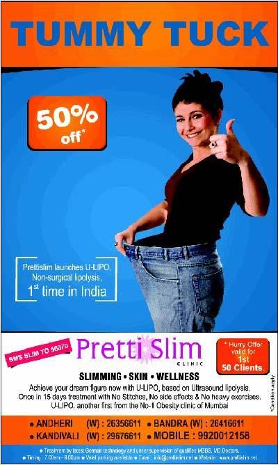 Pretti Slim Clinic