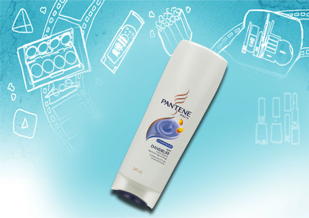 Pro-V Anti Dandruff Conditioner