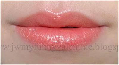 Revlon Colorburst Lipstick in Peach