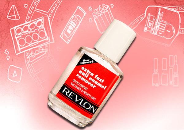 Revlon Extra Fast Nail Enamel Remover