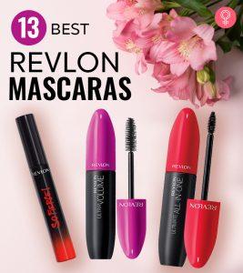 13 Best Revlon Mascaras Of 2021