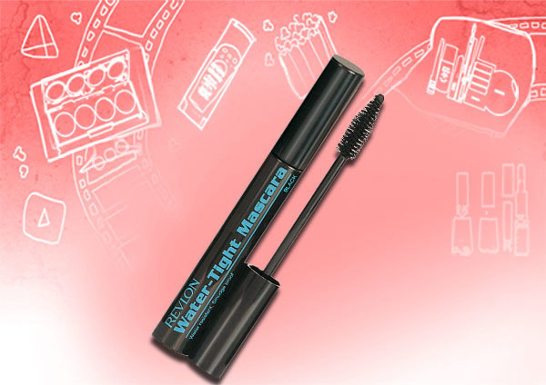 Revlon Water Tight Mascara
