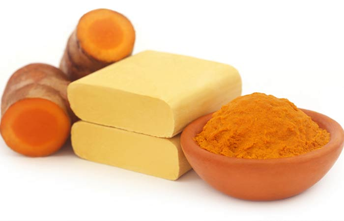 Turmeric for Acne - Sandalwood And Turmeric