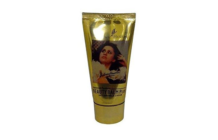Shahnaz Husain Beauty Balm Plus Anti-Wrinkle Cream