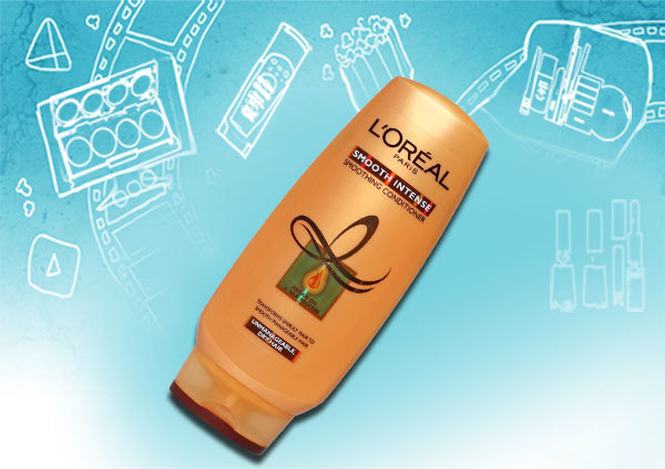 Smooth Intense Smoothing Conditioner