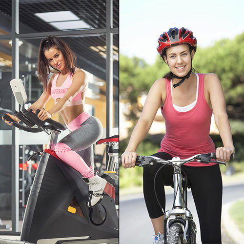 Benefits Of Spinning Exercise - Spinning-Exercise