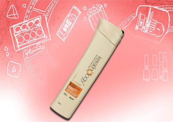 Sunsilk Keratinlogy Detoxifying Shampoo
