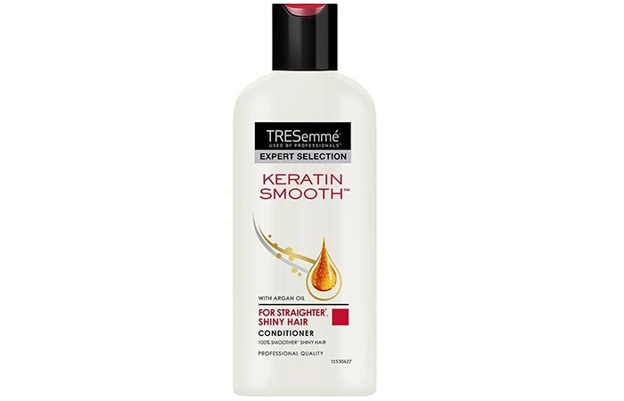 TRESemme Expert Selection Keratin Smooth Conditioner - Hair Conditioners