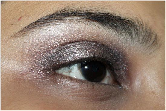 Tamil Bridal Makeup 6