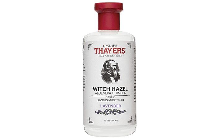 Thayers Lavender Witch Hazel Toner