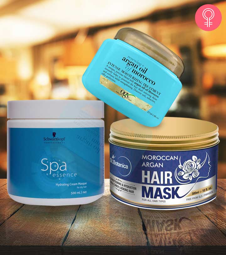 Top 10 Hair Moisturizers Available In India – 2021