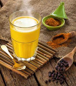 Turmeric Milk 11 Super-Powerful Benefits Of The Golden Milk