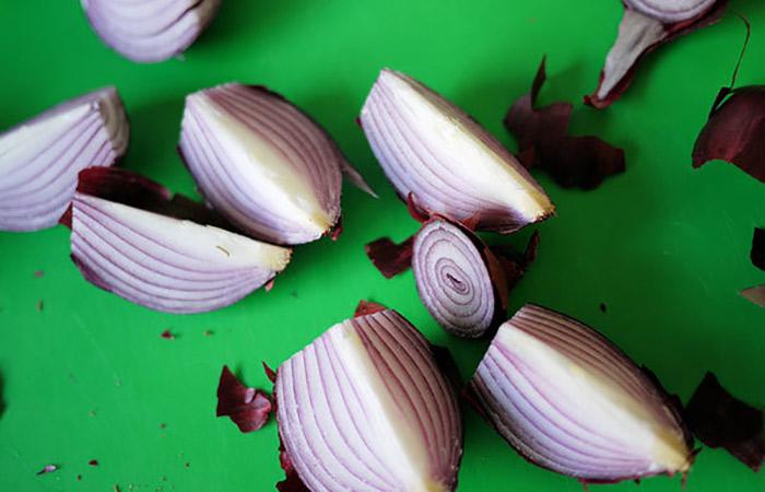 Using Onions