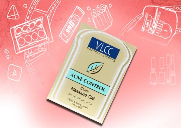VLCC Acne Control Clove Massage Gel