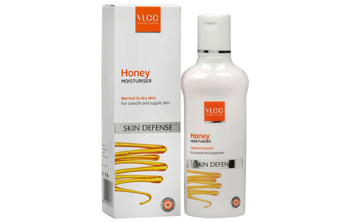 VLCC Honey Moisturiser- Face Creams For Dry Skin
