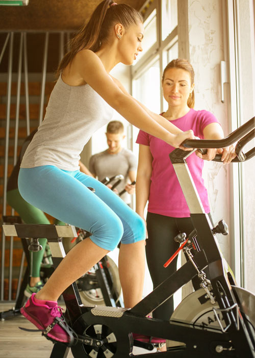 Benefits Of Spinning Exercise - Ways-To-Do-Spinning-Exercise-Correctly