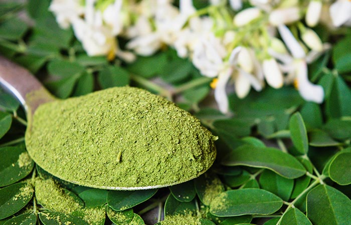 What Are The Different Ways To Take Moringa Leaves