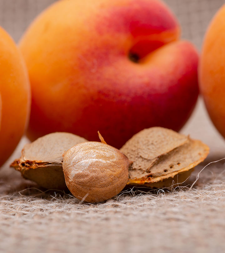 What Does Research Say About Using Apricot Seeds For Cancer
