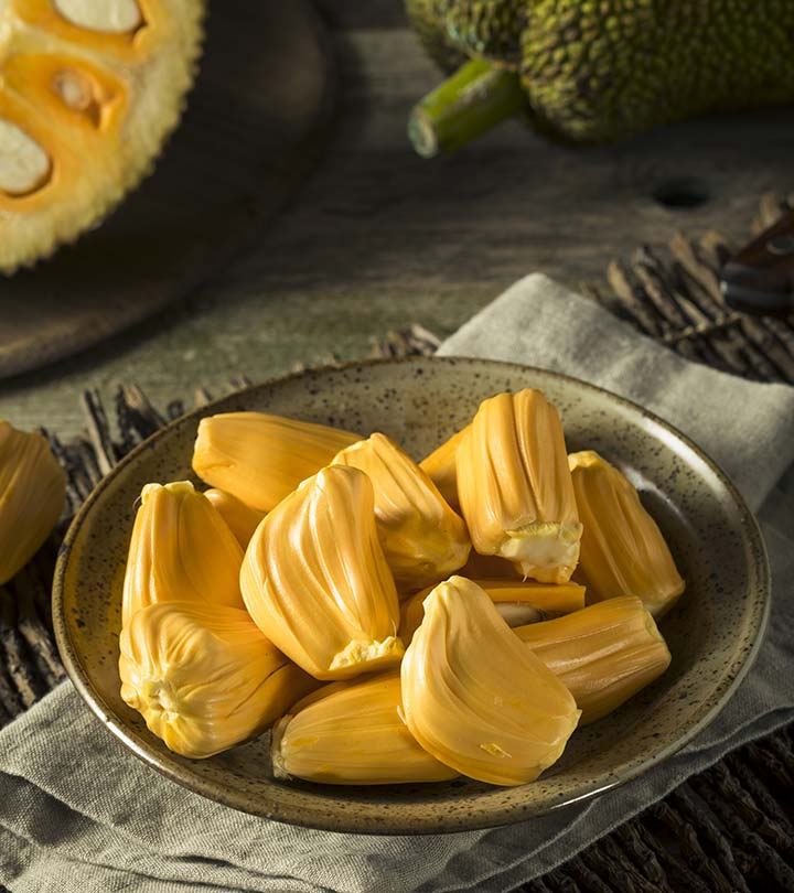 Why Is Jackfruit Good For You? 9 Amazing Benefits + How To Eat It
