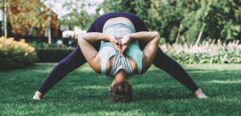 Yoga Poses To Balance Your Weight