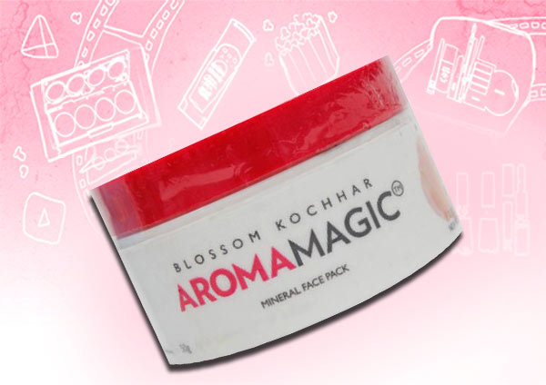 aroma magic vit. e nourishing cream