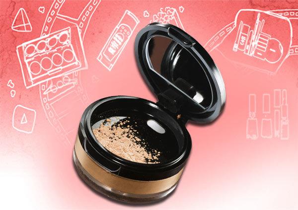 avon smooth minerals powder foundation reviews