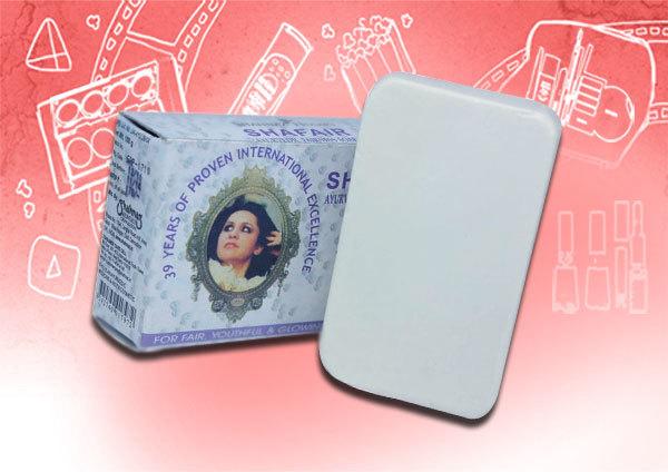 ayurvedic fairness soap