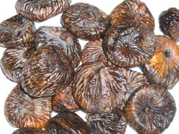 Dried Figs Benefits