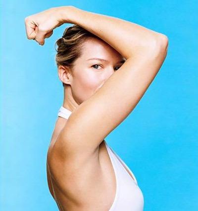 biceps and arm circles