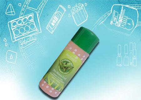biotique bio henna leaf shampoo
