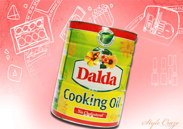 research on dalda cooking oil Dalda sfo mil 45 sec dalda cooking oils loading fortune oil - mr & mrs gupta dalda cooking oils 988,624 views.