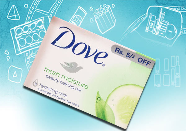 dove fresh moisture beauty