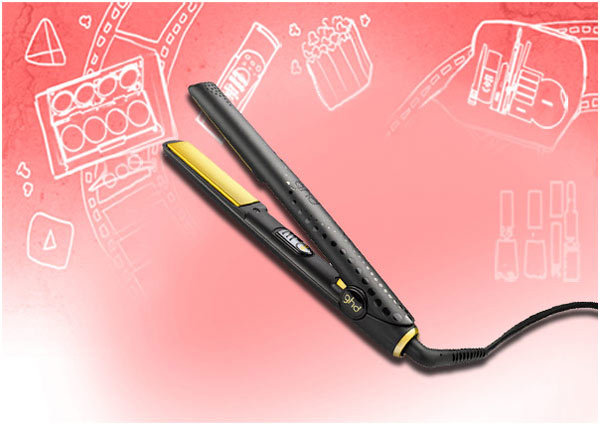 ghd gold classic styler v