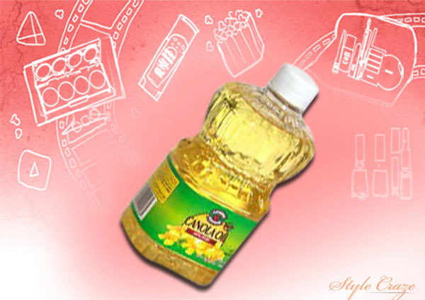 healthy living canola oil