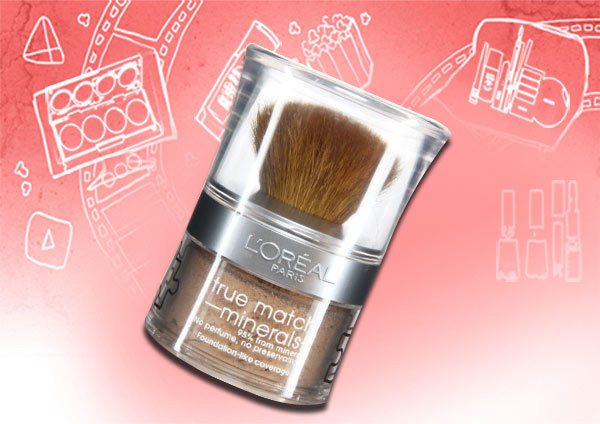 Best Mineral Foundations - 1. L'Oreal Paris True Match Mineral Foundation