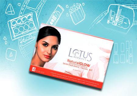 lotus herbals natural glow skin