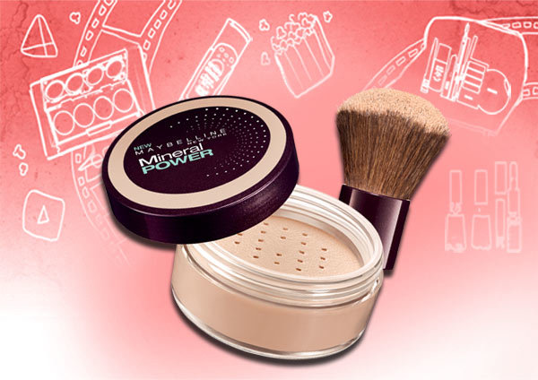 Maybelline Mineral Foundation for Sensitive Skin