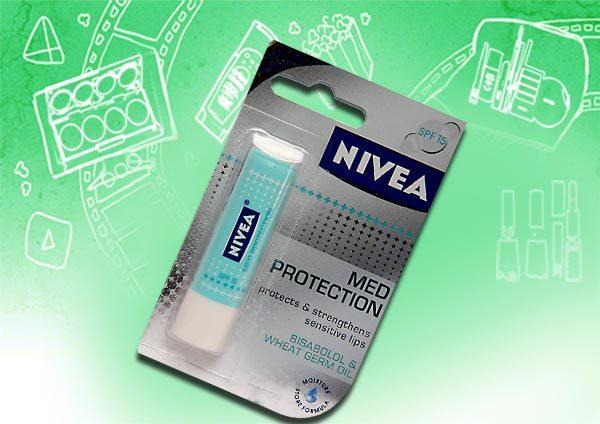 nivea repair & protection